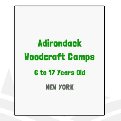 Adirondack Woodcraft Camps - NY