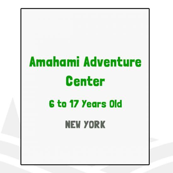 Amahami Adventure Center - NY