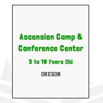 Ascension Camp & Conference Center - OR