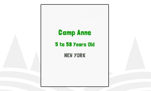 Camp Anne - NY