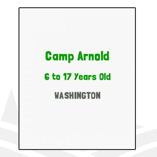 Camp Arnold - WA