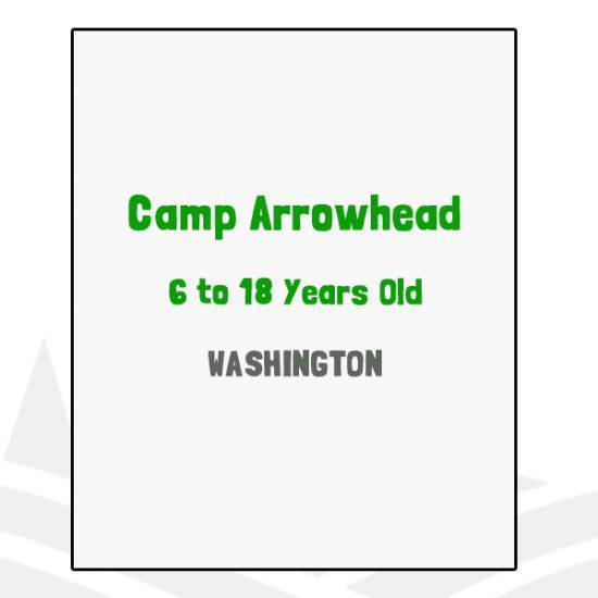 Camp Arrowhead - WA
