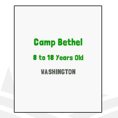 Camp Bethel - WA
