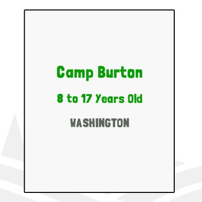 Camp Burton - WA