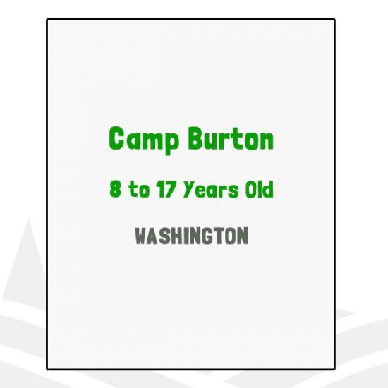Camp Burton - WA