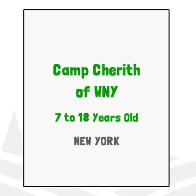 Camp Cherith of WNY - NY