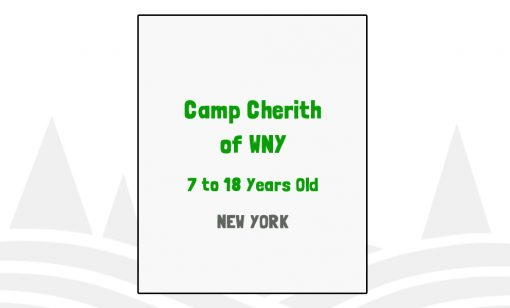 Camp Cherith of WNY - NY