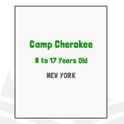 Camp Cherokee - NY