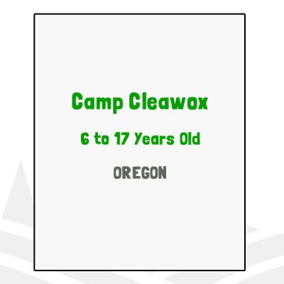 Camp Cleawox - OR