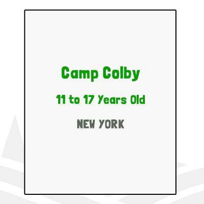 Camp Colby - NY