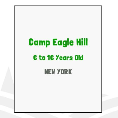 Camp Eagle Hills - NY