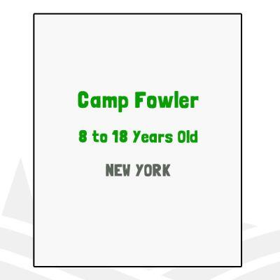 Camp Fowler - NY
