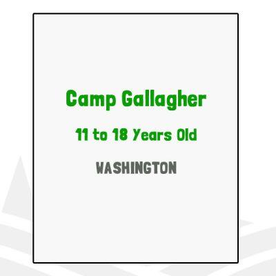 Camp Gallagher - WA
