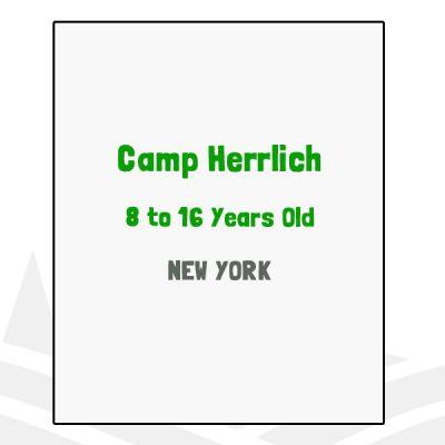 Camp Herrlich - NY