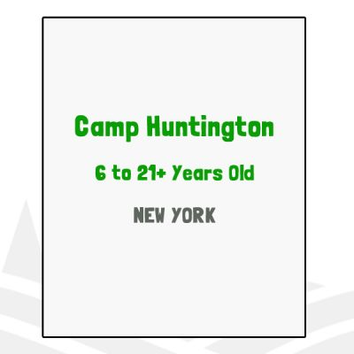 Camp Huntington - NY