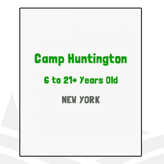 Camp Huntington - NY
