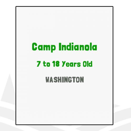 Camp Indianola - WA