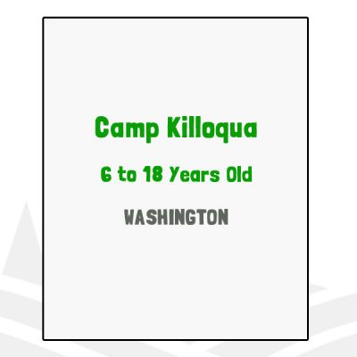 Camp Killoqua - WA