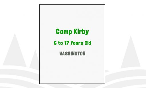 Camp Kirby - WA