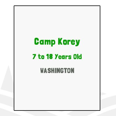 Camp Korey - WA