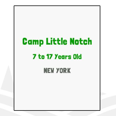 Camp Little Notch - NY