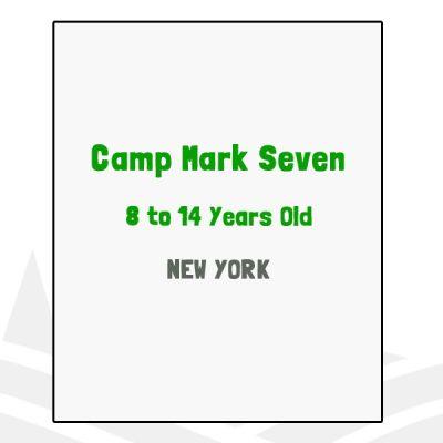 Camp Mark Seven - NY
