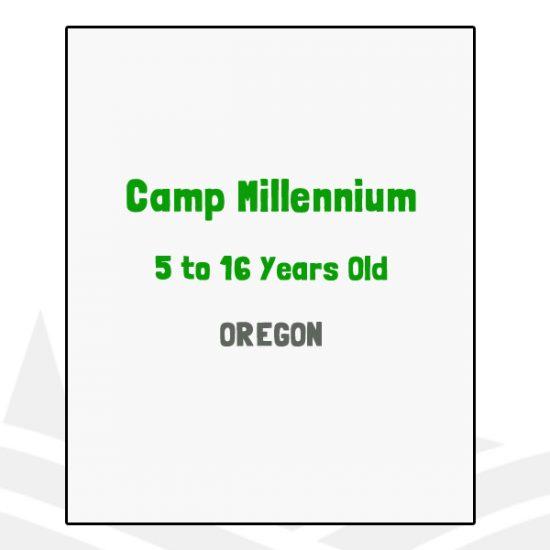 Camp Millenium - OR