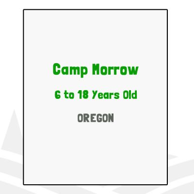 Camp Morrow - OR