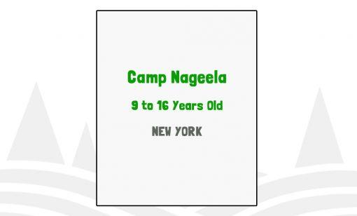 Camp Nageela - NY