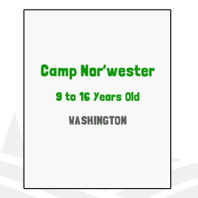 Camp Nor'wester - WA