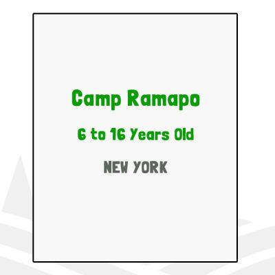 Camp Ramapo - NY