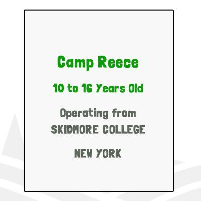 Camp Reece - NY