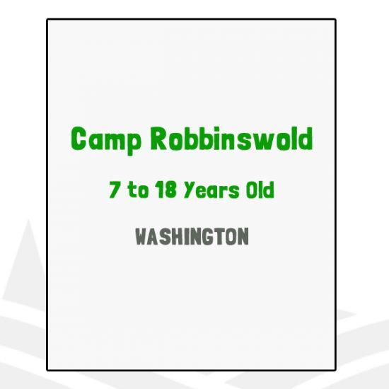 Camp Robbinswold - WA