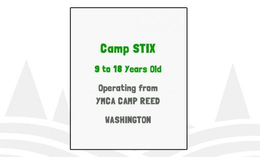 Camp STIX - WA