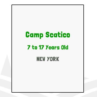 Camp Scatico - NY