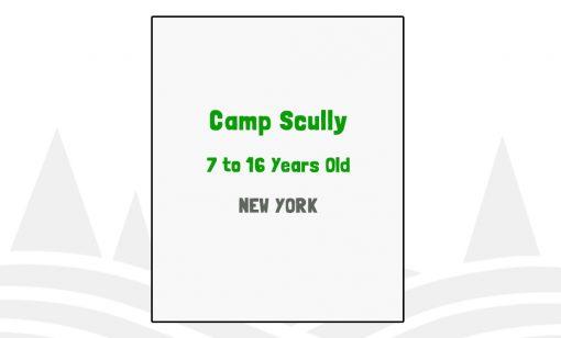Camp Scully - NY