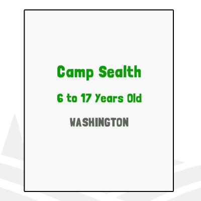 Camp Sealth - WA
