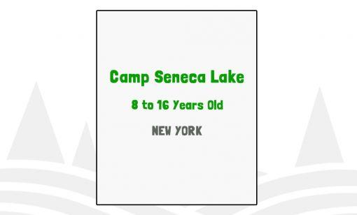 Camp Seneca Lake - NY
