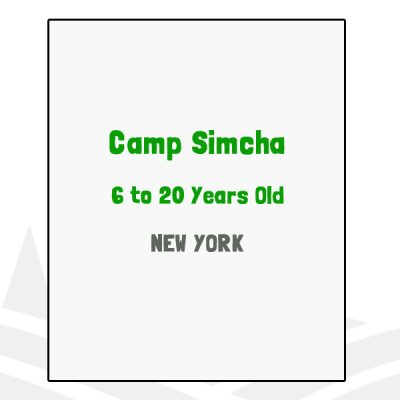 Camp Simcha - NY