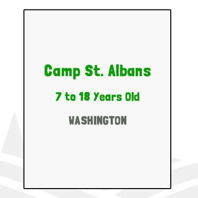 Camp St Albans - WA