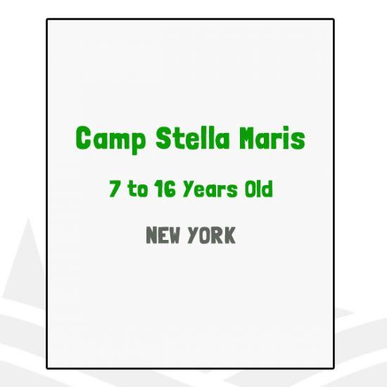 Camp Stella Maris - NY