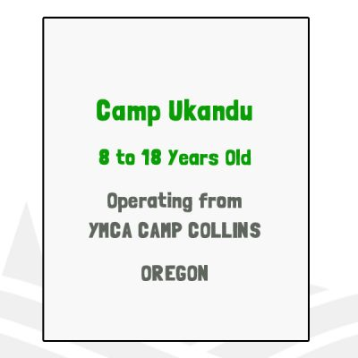 Camp Ukandu - OR