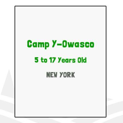 Camp Y-Owasco - NY