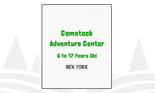 Comstock Adventure Center - NY