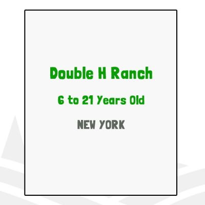 Double H Ranch - NY