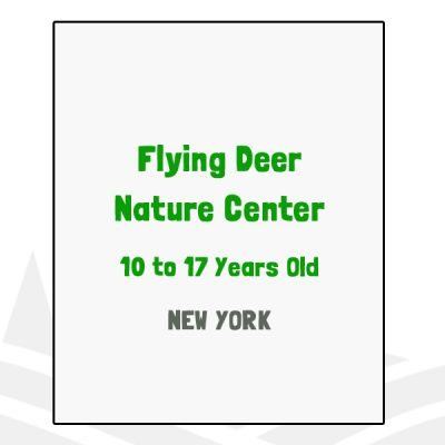 Flying Deer Nature Center - NY