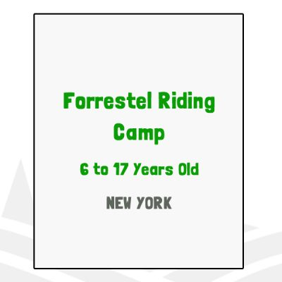 Forrestel Riding Camp - NY