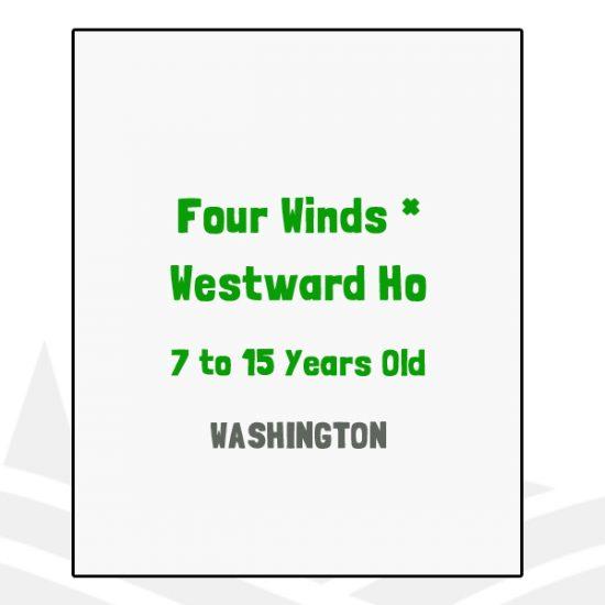 Four Winds Westward Ho - WA