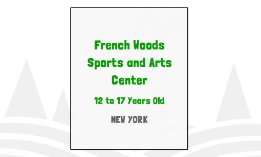 French Woods Sports and Arts Center - NY