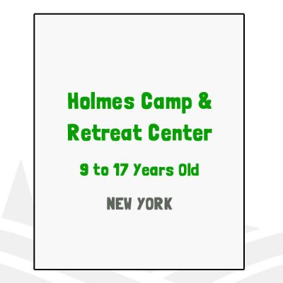 Holmes Camp & Retreat Center - NY